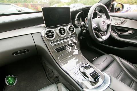Mercedes-Benz C Class AMG C 63 PREMIUM 33