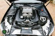 Mercedes-Benz C Class AMG C 63 PREMIUM 9