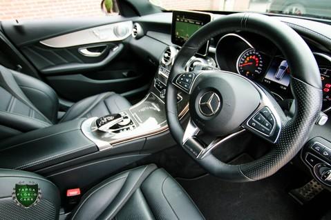 Mercedes-Benz C Class AMG C 63 PREMIUM 4