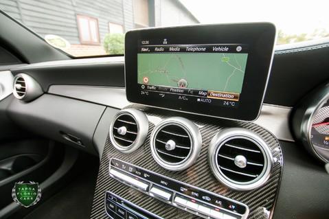 Mercedes-Benz C Class AMG C 63 PREMIUM 5