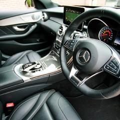Mercedes-Benz C Class AMG C 63 PREMIUM 1