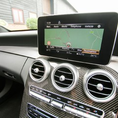 Mercedes-Benz C Class AMG C 63 PREMIUM 2