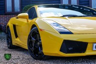Lamborghini Gallardo 5.0 V10 E-Gear Coupe 9