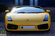 Lamborghini Gallardo 5.0 V10 E-Gear Coupe 10