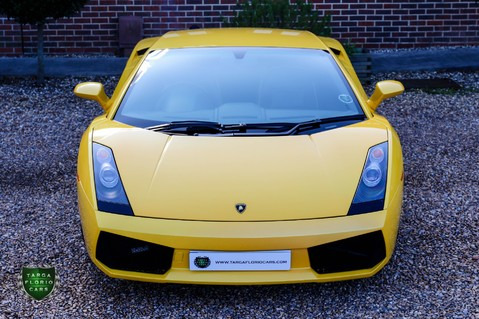 Lamborghini Gallardo 5.0 V10 E-Gear Coupe 11