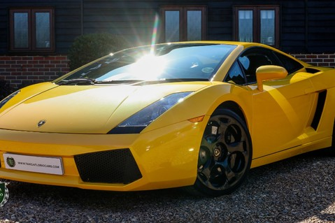 Lamborghini Gallardo 5.0 V10 E-Gear Coupe 16