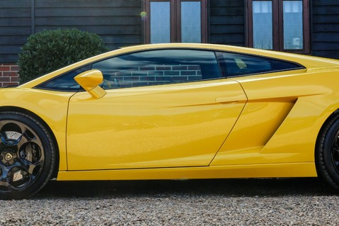 Lamborghini Gallardo 5.0 V10 E-Gear Coupe 18