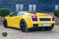 Lamborghini Gallardo 5.0 V10 E-Gear Coupe 19