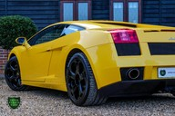 Lamborghini Gallardo 5.0 V10 E-Gear Coupe 20