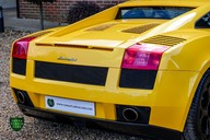 Lamborghini Gallardo 5.0 V10 E-Gear Coupe 22