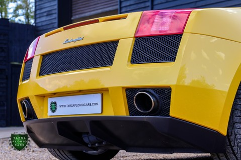 Lamborghini Gallardo 5.0 V10 E-Gear Coupe 23