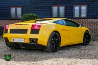 Lamborghini Gallardo 5.0 V10 E-Gear Coupe 28
