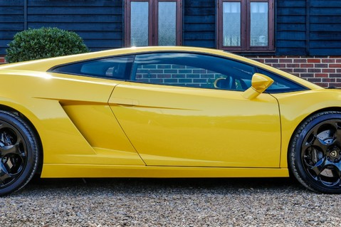 Lamborghini Gallardo 5.0 V10 E-Gear Coupe 29
