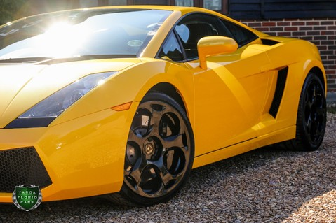 Lamborghini Gallardo 5.0 V10 E-Gear Coupe 2