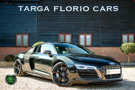 Audi R8 5.2 V10 PLUS QUATTRO