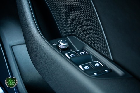 Audi S3 2.0 SPORTBACK QUATTRO NAV | REVO Stage 2 36