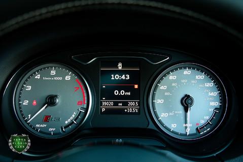 Audi S3 2.0 SPORTBACK QUATTRO NAV | REVO Stage 2 45