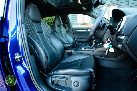 Audi S3 2.0 SPORTBACK QUATTRO NAV | REVO Stage 2 38