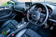 Audi S3 2.0 SPORTBACK QUATTRO NAV | REVO Stage 2 40
