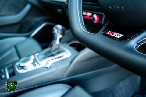 Audi S3 2.0 SPORTBACK QUATTRO NAV | REVO Stage 2 43