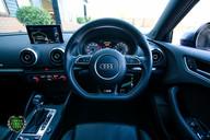 Audi S3 2.0 SPORTBACK QUATTRO NAV | REVO Stage 2 44