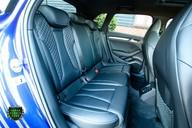Audi S3 2.0 SPORTBACK QUATTRO NAV | REVO Stage 2 48