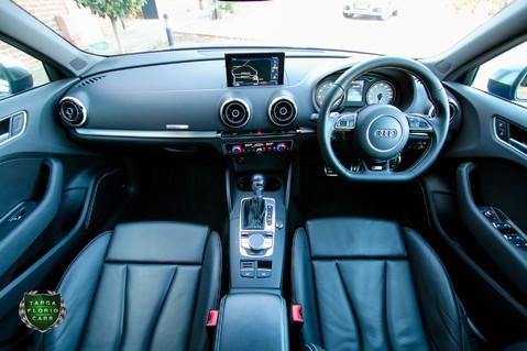 Audi S3 2.0 SPORTBACK QUATTRO NAV | REVO Stage 2 35