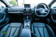 Audi S3 2.0 SPORTBACK QUATTRO NAV | REVO Stage 2 51