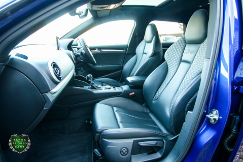 Audi S3 2.0 SPORTBACK QUATTRO NAV | REVO Stage 2 46