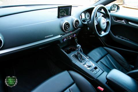 Audi S3 2.0 SPORTBACK QUATTRO NAV | REVO Stage 2 47