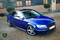 Audi S3 2.0 SPORTBACK QUATTRO NAV | REVO Stage 2 5