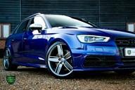 Audi S3 2.0 SPORTBACK QUATTRO NAV | REVO Stage 2 6