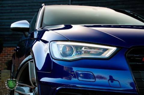 Audi S3 2.0 SPORTBACK QUATTRO NAV | REVO Stage 2 7