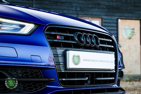 Audi S3 2.0 SPORTBACK QUATTRO NAV | REVO Stage 2 8