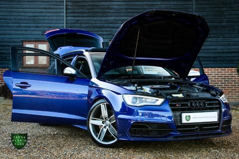 Audi S3 2.0 SPORTBACK QUATTRO NAV | REVO Stage 2 34