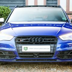 Audi S3 2.0 SPORTBACK QUATTRO NAV | REVO Stage 2 2