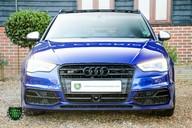 Audi S3 2.0 SPORTBACK QUATTRO NAV | REVO Stage 2 10