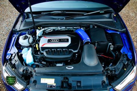 Audi S3 2.0 SPORTBACK QUATTRO NAV | REVO Stage 2 12