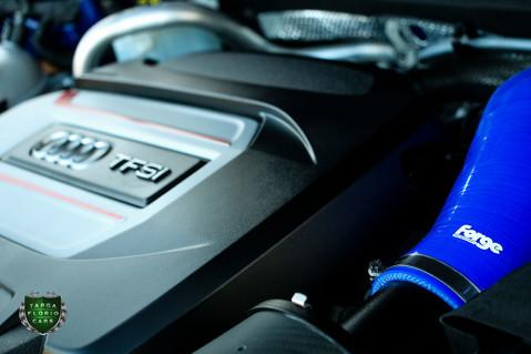 Audi S3 2.0 SPORTBACK QUATTRO NAV | REVO Stage 2 14