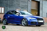 Audi S3 2.0 SPORTBACK QUATTRO NAV | REVO Stage 2 15