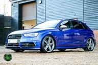 Audi S3 2.0 SPORTBACK QUATTRO NAV | REVO Stage 2 16