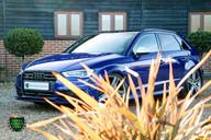 Audi S3 2.0 SPORTBACK QUATTRO NAV | REVO Stage 2 22