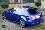 Audi S3 2.0 SPORTBACK QUATTRO NAV | REVO Stage 2 23