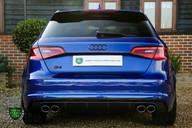 Audi S3 2.0 SPORTBACK QUATTRO NAV | REVO Stage 2 26