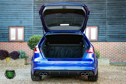 Audi S3 2.0 SPORTBACK QUATTRO NAV | REVO Stage 2 27