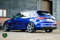 Audi S3 2.0 SPORTBACK QUATTRO NAV | REVO Stage 2 29