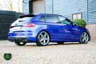 Audi S3 2.0 SPORTBACK QUATTRO NAV | REVO Stage 2 30
