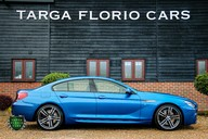 BMW 6 Series 640D M SPORT GRAN COUPE 9