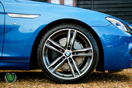 BMW 6 Series 640D M SPORT GRAN COUPE 35