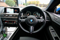 BMW 6 Series 640D M SPORT GRAN COUPE 45